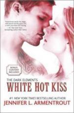 Dark Elements - White Hot Kiss