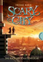 Scary City - Das Buch der Schattenflüche