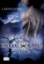 Eternal Riders 01. Ares