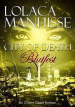 City of Death - Blutfest