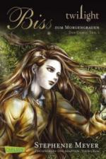 Twilight - Biss zum Morgengrauen, Der Comic. Bd.1