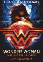 Wonder Woman - Kriegerin der Amazonen