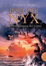 Insel der Nyx: Die Prophezeiung der Götter