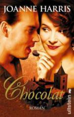 Chocolat, Film-Tie-In