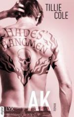 Hades' Hangmen - AK