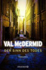 Der Sinn des Todes - Val McDermid
