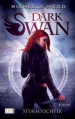 Dark Swan 01. Sturmtochter