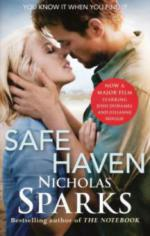 Safe Haven. Film Tie-In