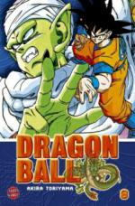 Dragon Ball, Sammelband-Edition. Bd.8