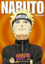 Naruto Artbook 2