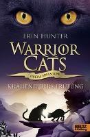 Warrior Cats - Special Adventure. Krähenfeders Prüfung