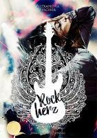 Rockherz (Band 1)