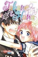 Takane & Hana. Bd.10