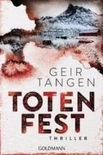 Totenfest - Geir Tangen
