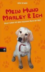 Mein Hund Marley und ich