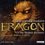 Eragon - Die Weisheit des Feuers, 24 Audio-CDs
