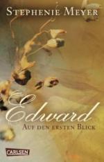Edward - Auf den ersten Blick (Bella und Edward )