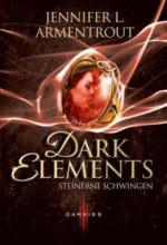 Dark Elements - Steinerne Schwingen