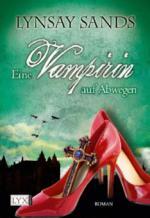 Eine Vampirin auf Abwegen