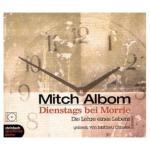 Dienstags bei Morrie, 4 Audio-CDs
