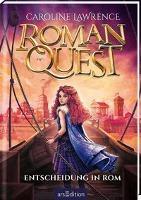 Roman Quest - Entscheidung in Rom