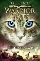 Warrior Cats Staffel 05/03. Der Ursprung der Clans. Der erste Kampf
