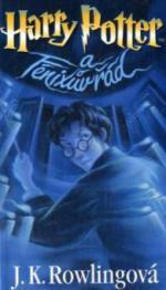 Harry Potter a Fénixuv rad. Harry Potter und der Orden des Phönix, tschechische Ausgabe