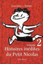 Histoires inédites du Petit Nicolas. Bd.2