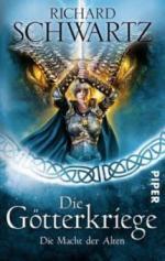 Die Götterkriege 06. Die Macht der Alten