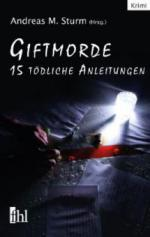 Giftmorde. Bd.1