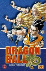 Dragon Ball, Sammelband-Edition. Bd.20