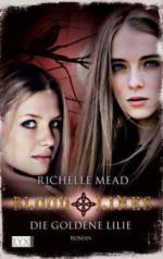 Bloodlines 02: Die goldene Lilie