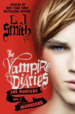 The Vampire Diaries, The Hunters - Moonsong