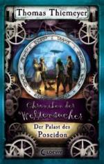 Chroniken der Weltensucher 02. Der Palast des Poseidon