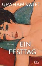 Ein Festtag - Graham Swift