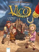 Vico Drachenbruder (4). In den Fängen der Piraten