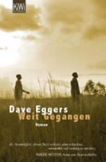 Weit gegangen - Dave Eggers