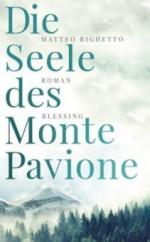 Die Seele des Monte Pavione