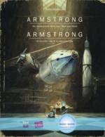 Armstrong, Deutsch-Spanisch