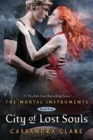Mortal Instruments 05. City of Lost Souls