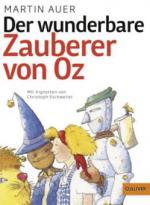 Der wunderbare Zauberer von Oz