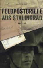 Feldpostbriefe aus Stalingrad 1942/43