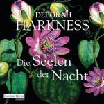 Die Seelen der Nacht - vollständige Lesung