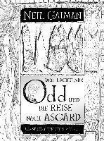Der lächelnde Odd und die Reise nach Asgard