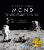 DuMont Bildband Reise zum Mond - Rod Pyle