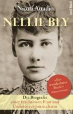Nellie Bly - Nicola Attadio
