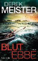 Blutebbe - Derek Meister