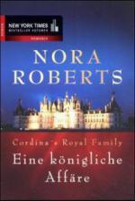 Cordina's Royal Family 'Eine königliche Affäre'