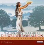 Avalon 02 - Die Wälder von Albion