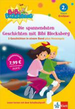 Die spannendsten Geschichten mit Bibi Blocksberg